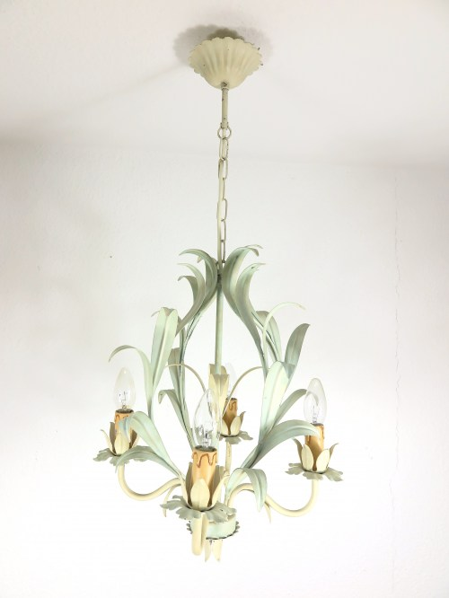 Bild 1 von Florentiner Deckenlampe