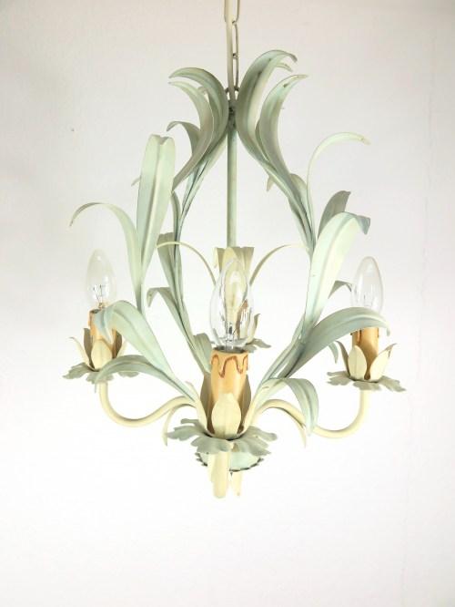 Bild 2 von Florentiner Deckenlampe
