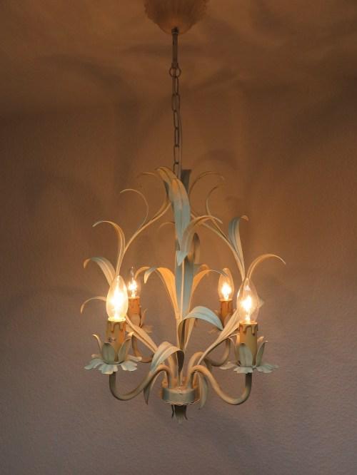 Bild 7 von Florentiner Deckenlampe