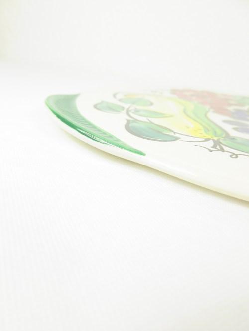 Bild 4 von 70er Kuchenplatte, Handgemahlt