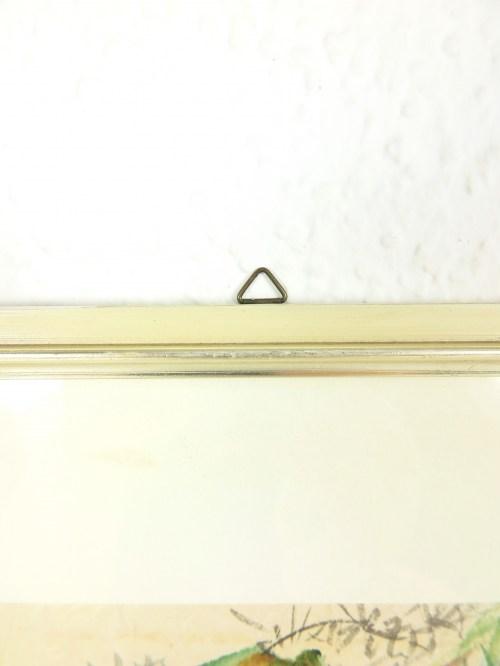 Bild 5 von 50er Bild Fuchsie auf echtem Seidenpapier