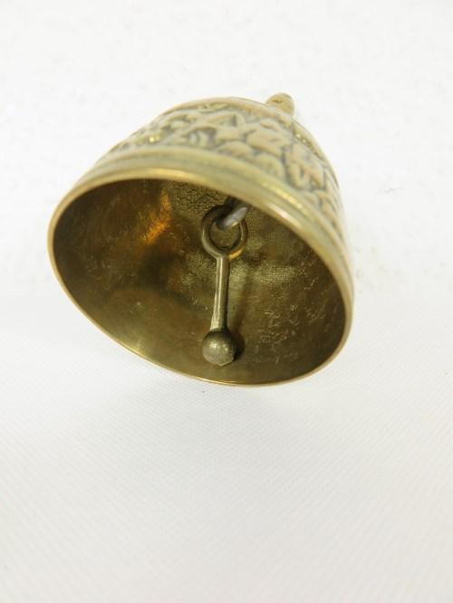 Bild 4 von 70er Messing Glocke