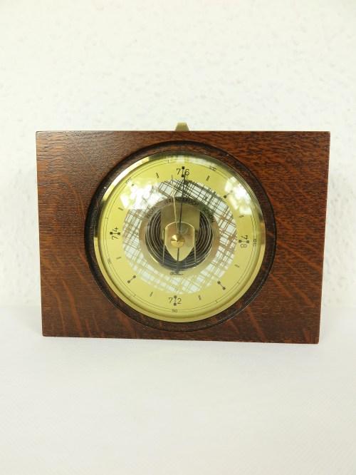 Bild 1 von 70er Barometer