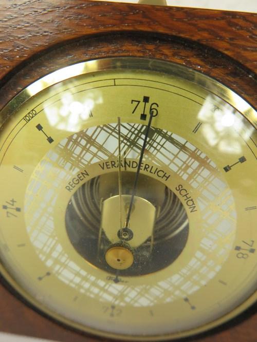 Bild 3 von 70er Barometer