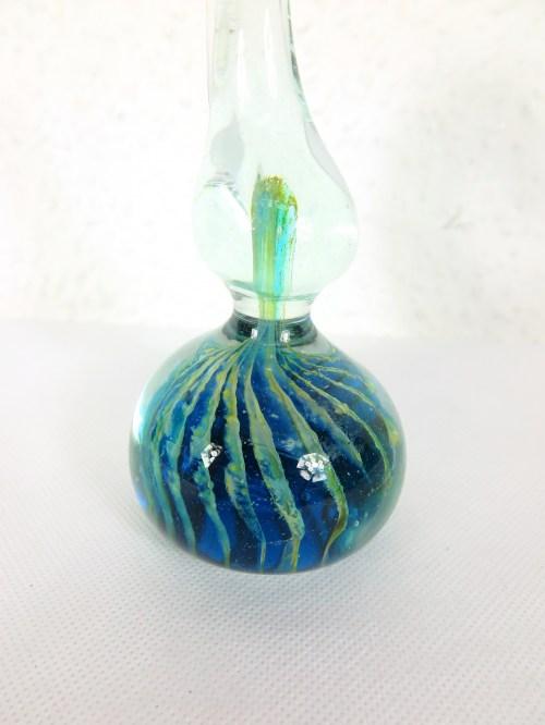 Bild 4 von  Murano Glas Schachfigur Springer