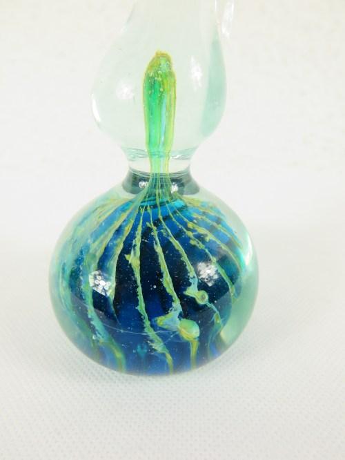 Bild 7 von  Murano Glas Schachfigur Springer