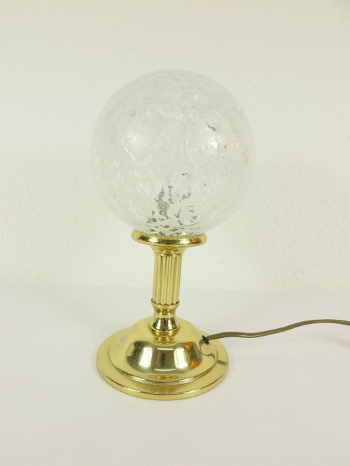 Bild 1 von 80er Tischlampe