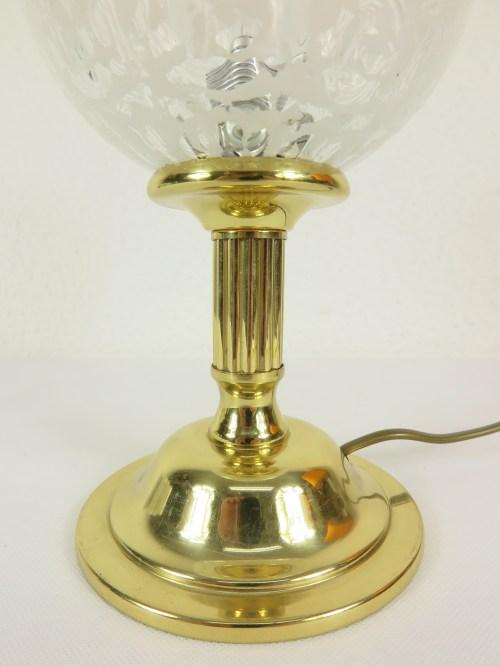 Bild 2 von 80er Tischlampe