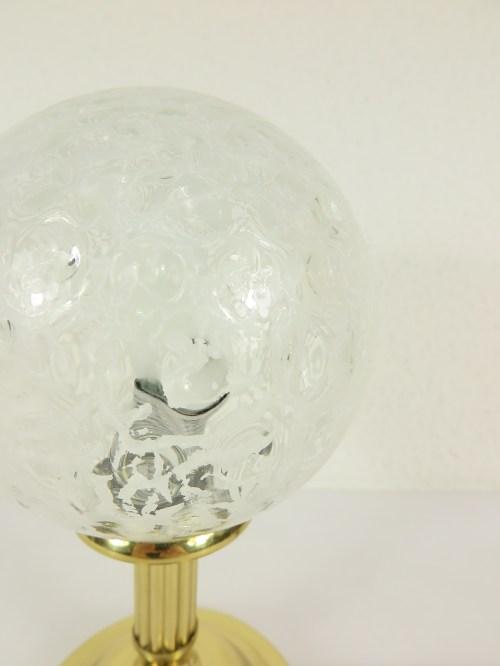 Bild 3 von 80er Tischlampe