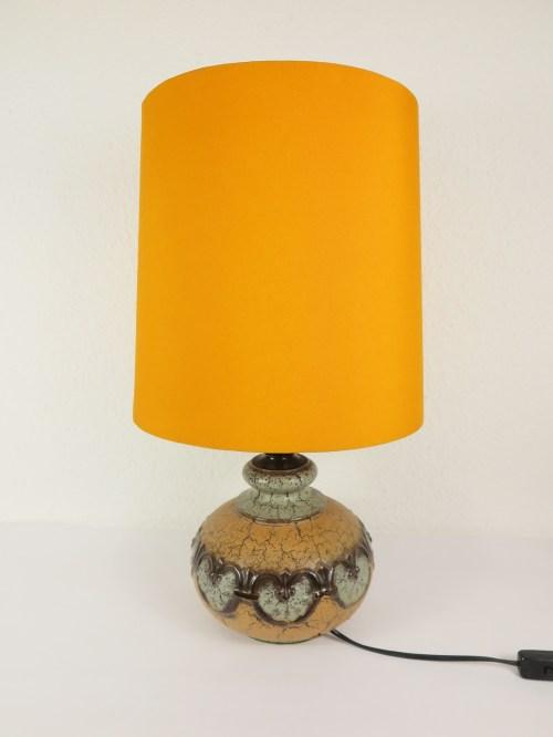 Bild 1 von 70er PAN Tischlampe