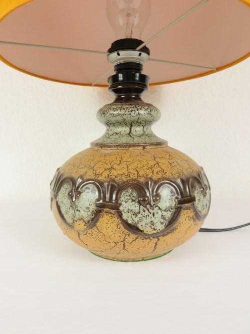 Bild 2 von 70er PAN Tischlampe