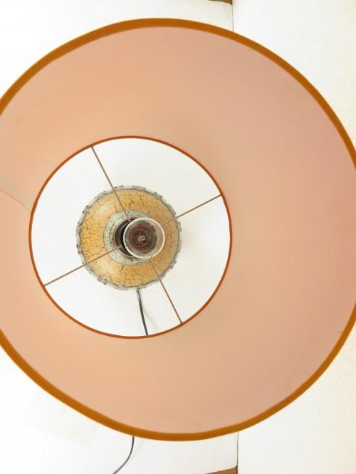Bild 7 von 70er PAN Tischlampe