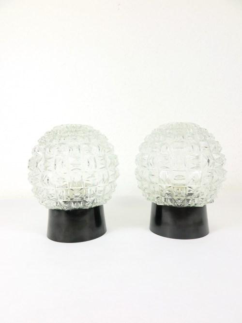 Bild 1 von 70er Wandlampen als Paar
