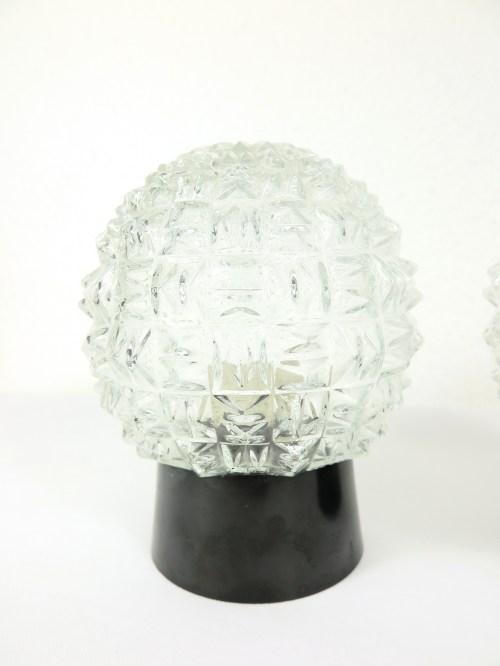 Bild 2 von 70er Wandlampen als Paar