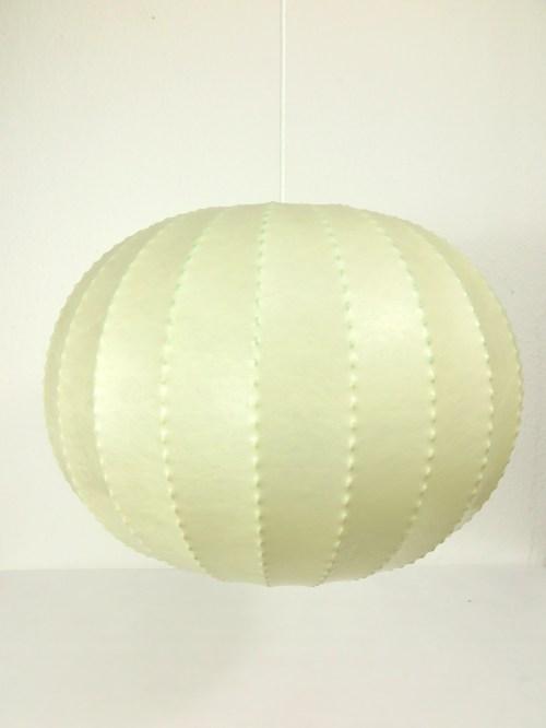 Bild 1 von 60er Cocoon Deckenlampe