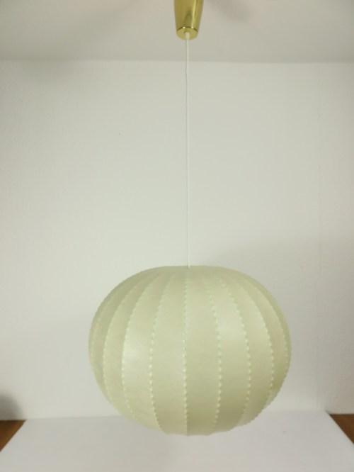Bild 2 von 60er Cocoon Deckenlampe