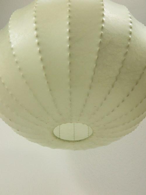 Bild 3 von 60er Cocoon Deckenlampe