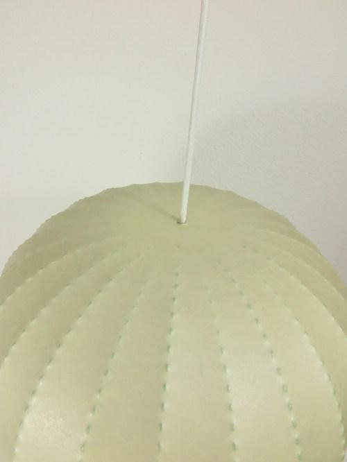 Bild 4 von 60er Cocoon Deckenlampe