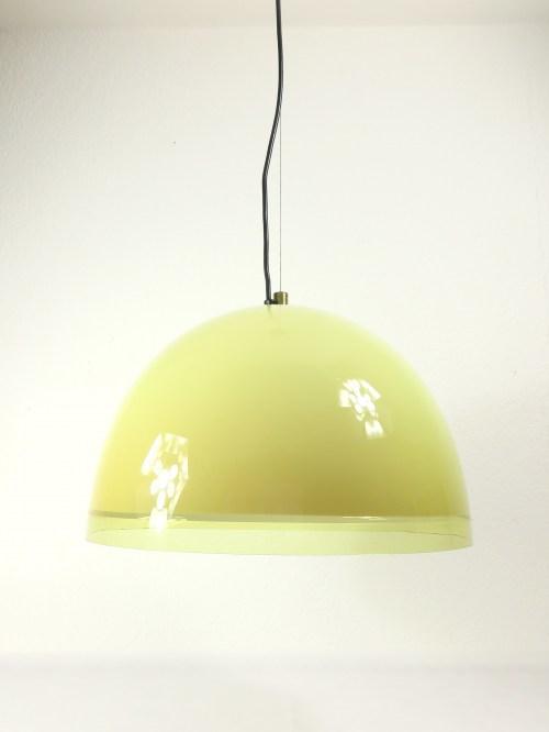 Bild 1 von 70er Lampe im Guzzinistil