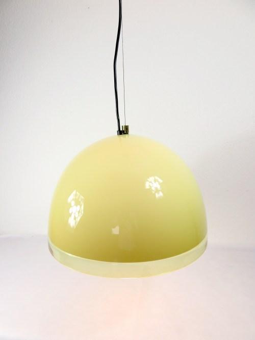 Bild 2 von 70er Lampe im Guzzinistil