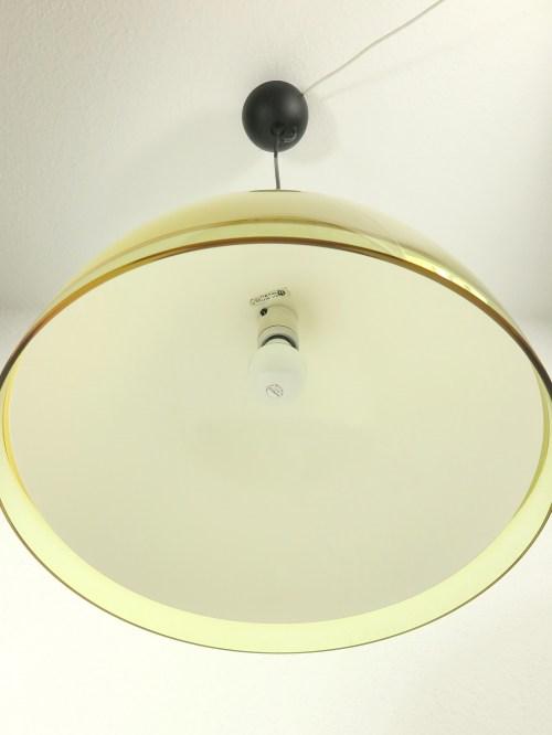Bild 4 von 70er Lampe im Guzzinistil