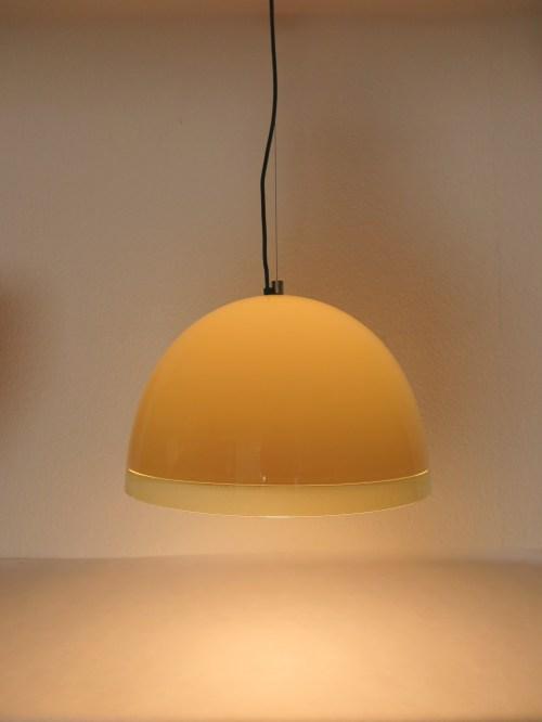 Bild 7 von 70er Lampe im Guzzinistil