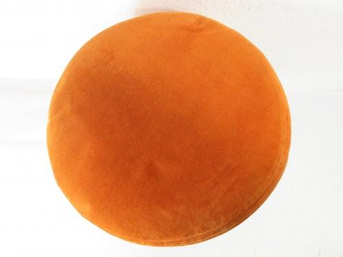 Bild 6 von 70er Hocker Orange