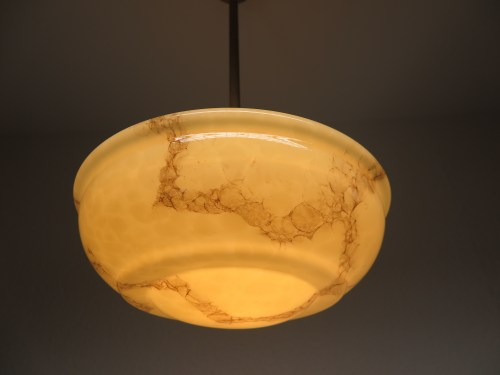 Bild 6 von 20er Jugendstil Lampe