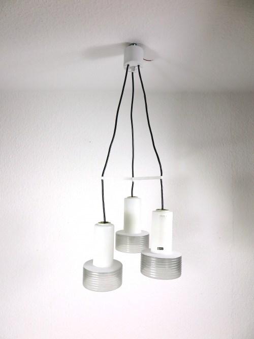 Bild 1 von 60er Lampe Doria