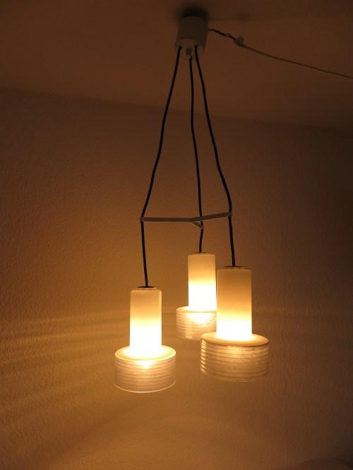 Bild 6 von 60er Lampe Doria