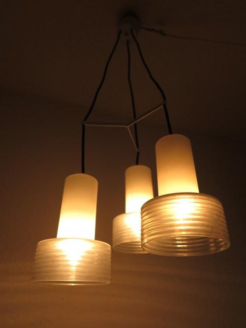 Bild 7 von 60er Lampe Doria