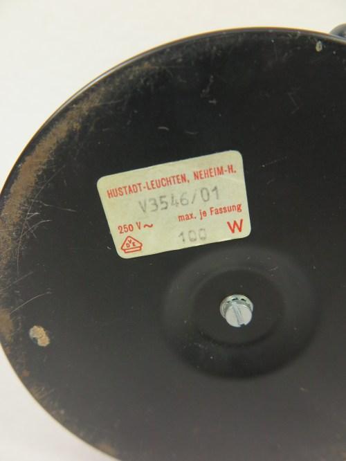 Bild 4 von 70er Tischlampe