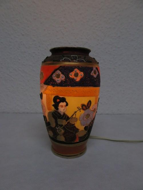 Bild 7 von 50er Oiva Tischlampe