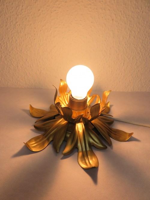 Bild 7 von 70er Wandlampen