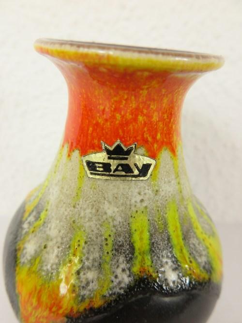Bild 2 von 70er Vase Bay