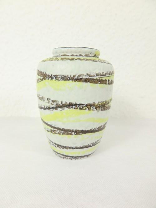 Bild 1 von 50er Vase Ilkra Handbemahlt