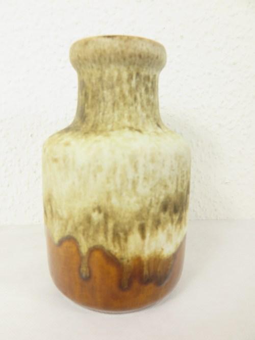 Bild 3 von 60er Vase mit Henkel
