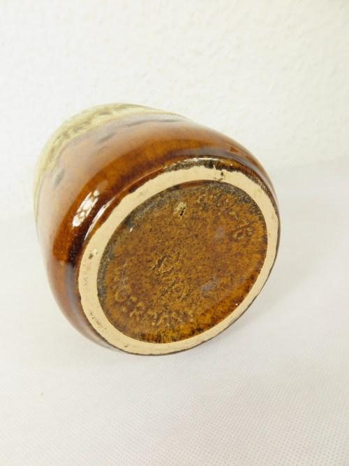 Bild 5 von 60er Vase mit Henkel