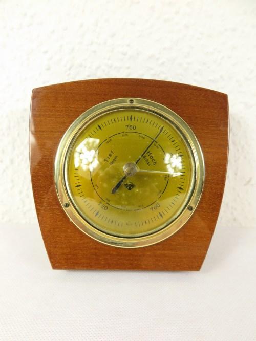 Bild 1 von 60er  Barometer