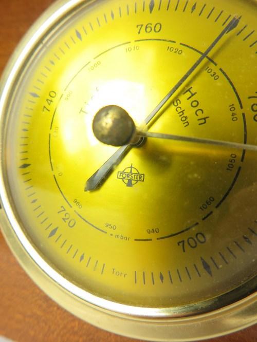 Bild 3 von 60er  Barometer
