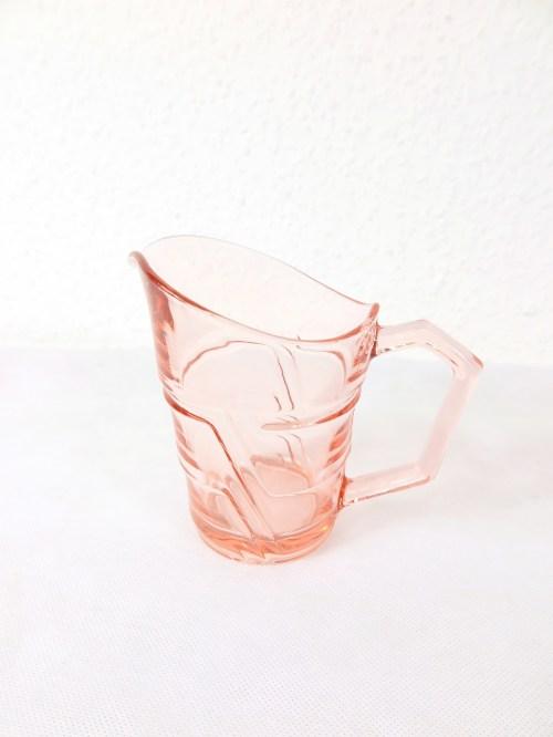 Bild 1 von 20er Milchkänchen Glas