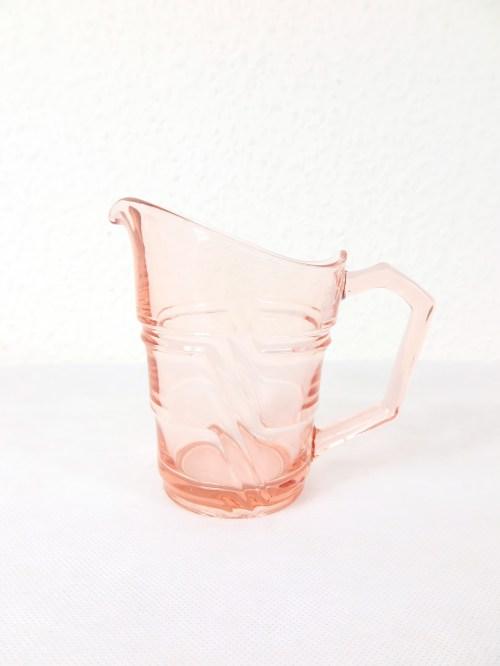Bild 2 von 20er Milchkänchen Glas