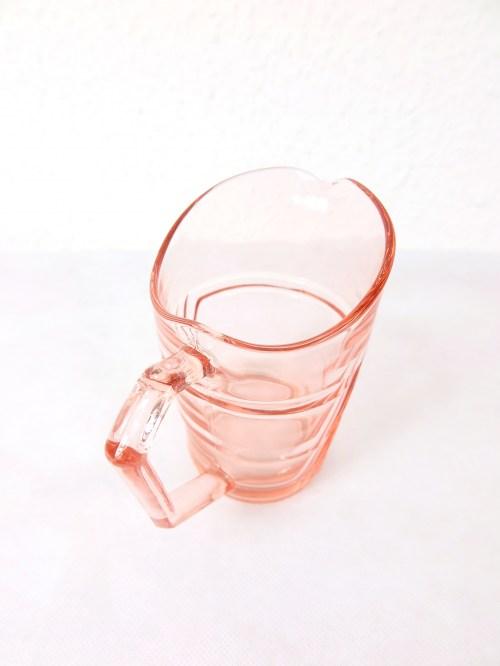 Bild 3 von 20er Milchkänchen Glas