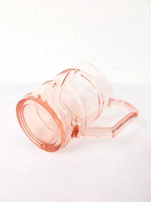 Bild 4 von 20er Milchkänchen Glas