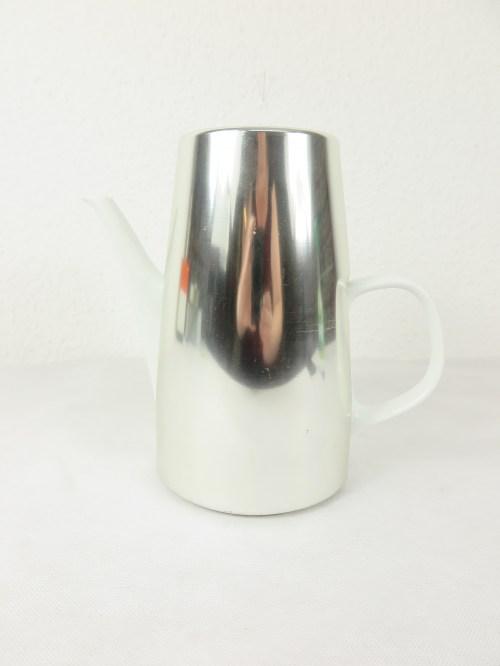 Bild 1 von 60er Kaffekanne Mellitta mit Wärmehaube