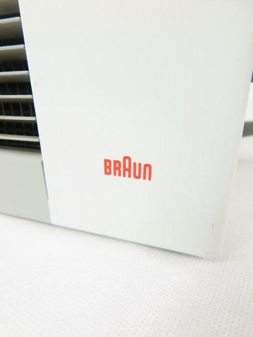 Bild 4 von 80er Mini Heizlufter Braun