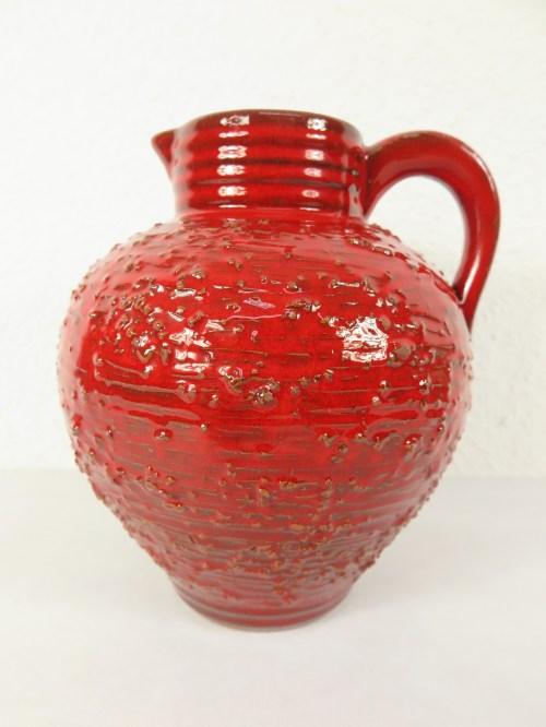 Bild 1 von 70er Künstler Vase