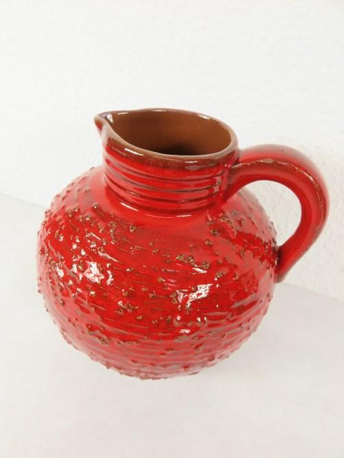 Bild 2 von 70er Künstler Vase