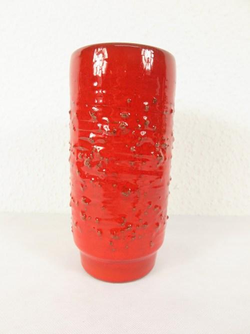 Bild 1 von 70er Vase Ton-Keramik