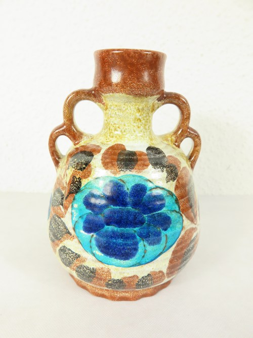 Bild 1 von 70er Vase mit Hänkel